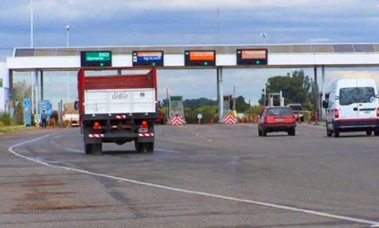 Tarifazo en los peajes de las rutas nacionales: hasta 500% de aumento 1