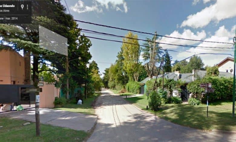 Otro secuestro exprés en Parque Leloir. El barrio esta alarmado 1