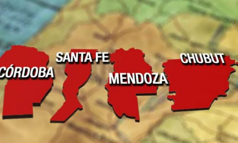 En el interior del País, la desaprobación al gobierno subió 7 puntos 1