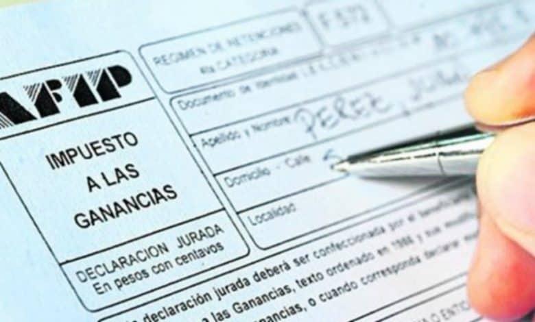 La AFIP solo devolverá el impuesto a las ganancias del aguinaldo a los que no tengan deudas 1