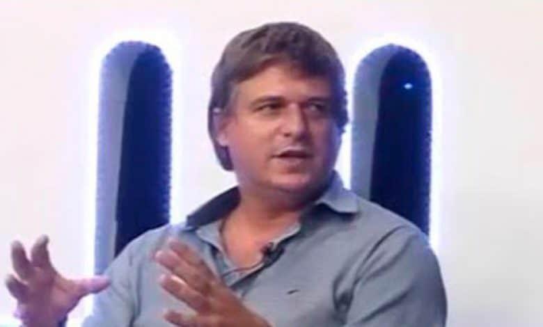 """Sergio Crego: """"Los choferes despedidos van a ser reincorporados"""" 1"""