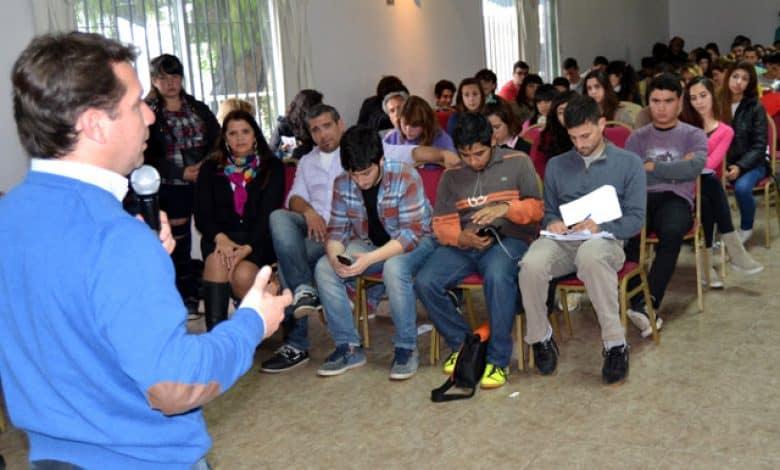 Concejo Joven: Estudiantes comprometidos con su ciudad, en acción 1