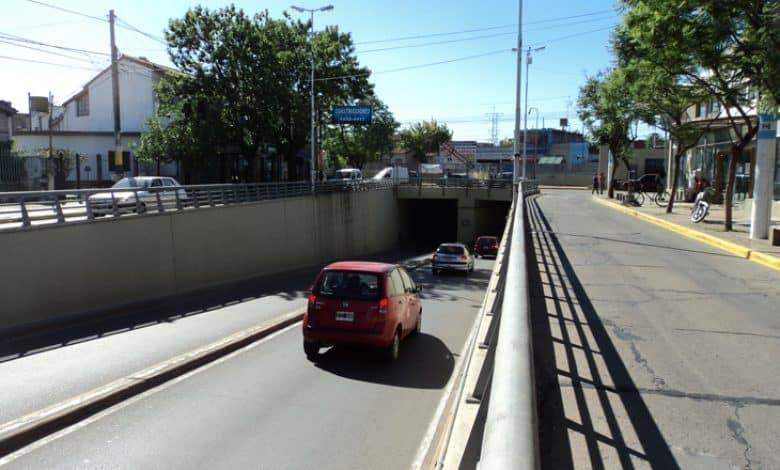Otro robo comando contra Traverso en el tunel, se llevaron 500.00 pesos 1