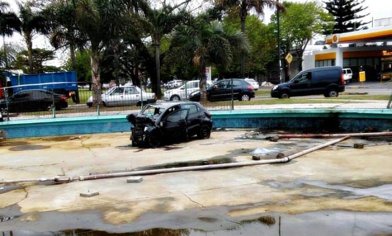 Se suspendió la conferencia de prensa de Abuelas por la muerte del ex -yerno de Estela de Carlotto 1