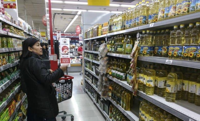 Por el alza en el precio, proponen un boicot a la compra de aceite 1