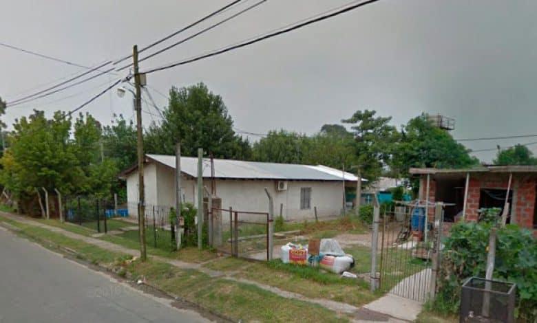 El municipio intervino y arregló el motor de agua en el Barrio Buen Ayre 1