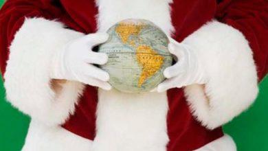 Hoy el mundo celebra la Navidad… y de maneras muy curiosas 2