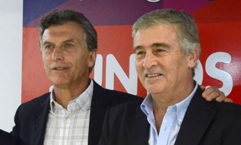 Imputan al Presidente Macri y al ministro Aguad por el acuerdo con el Correo Argentino 1