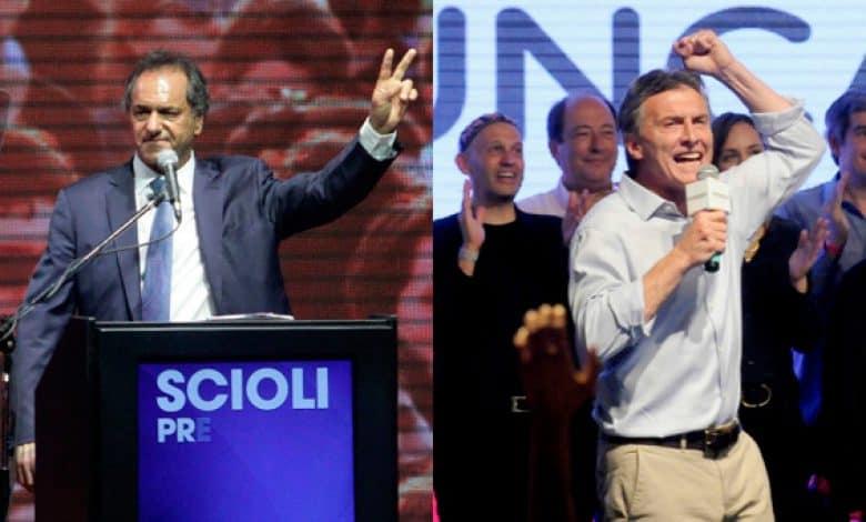 Encuesta: Si el balotaje fuera hoy, solo el 35 % votaría por Mauricio Macri 4