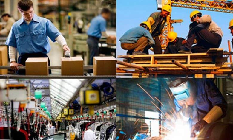 Se secaron rápido los brotes: La economía cayó en febrero un 2,2% 2