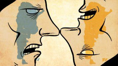 """Opinión: """"Grieta y reconciliación: pasado y presente"""" 2"""