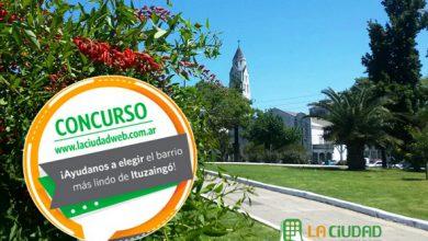 ¿Vos ya votaste por el Barrio Más Lindo de Ituzaingó? 14