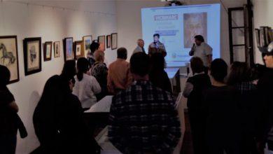 Fue Inaugurada una muestra de artistas del Oeste de la década del 70' en el Museo de Ituzaingó 29