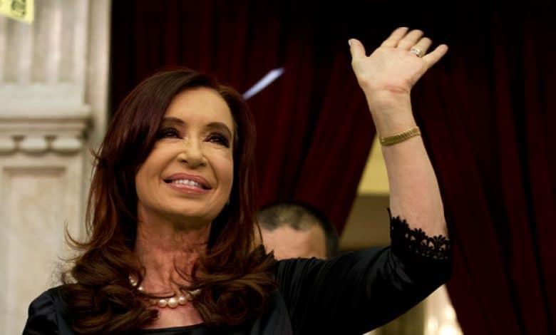 """Moreno del Campo: """"Esta elección no la define la candidatura de Cristina"""" 1"""
