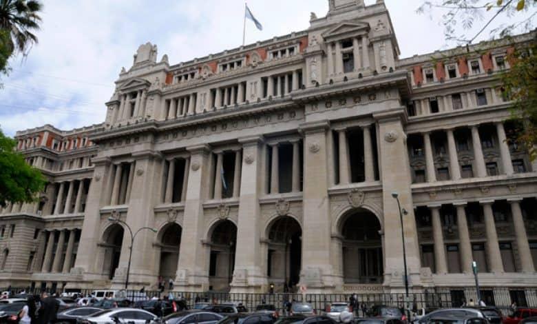 Convocan a un gran acto contra la impunidad el 10 de mayo frente al palacio de Tribunales 1