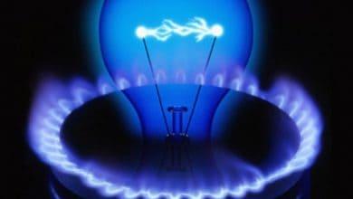 El Gobierno anunció aumentos de gas y luz de hasta el 30% 5