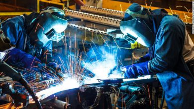 La industria volvió a crecer después de 15 meses en baja 17