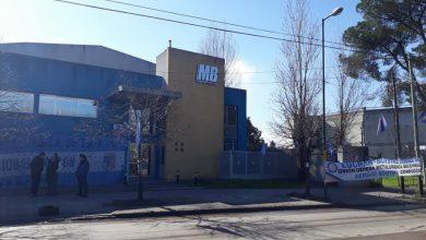Los despidos llegaron a Ituzaingó: cerró una metalúrgica y echó a todos sus operarios 16