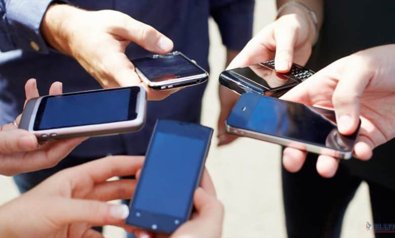 Otro golpe al bolsillo, aumenta la tarifa de los celulares un 12 % 1