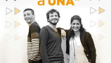 Este lunes dio inicio De 10 a UNA el primer magazine de Radio La Ciudad 19