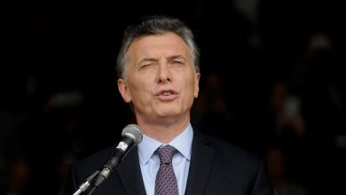 """Macri: """"Los Mapuches son antidemocráticos y violentos"""" 14"""
