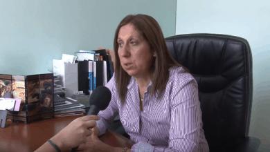 """Sandra Rey: """"Si queremos ganar en Ituzaingó, hay que cambiar la estrategia de comunicación"""" 19"""