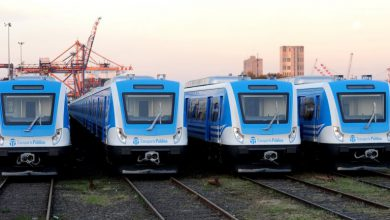 El Sarmiento incorpora servicios adicionales en horas pico 12