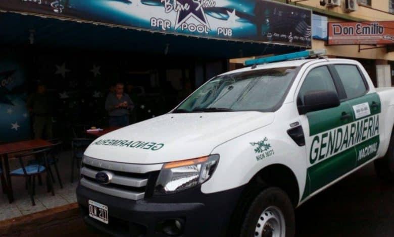 """El Ministerio de Seguridad afirmó que Gendarmería lavó las camionetas """" por reglamento"""" 1"""