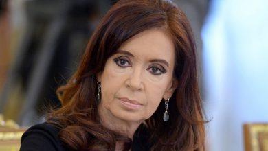 """CFK """"Está en riesgo la democracia Argentina"""" 3"""