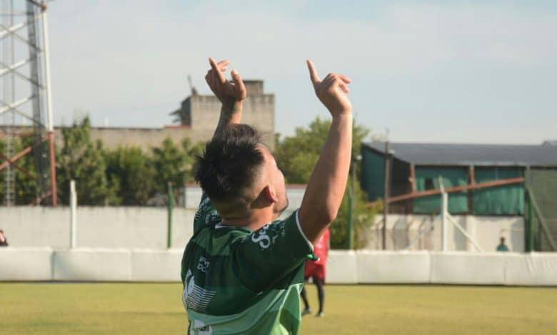 Ituzaingó le ganó a Deportivo Armenio 1 a 0 1
