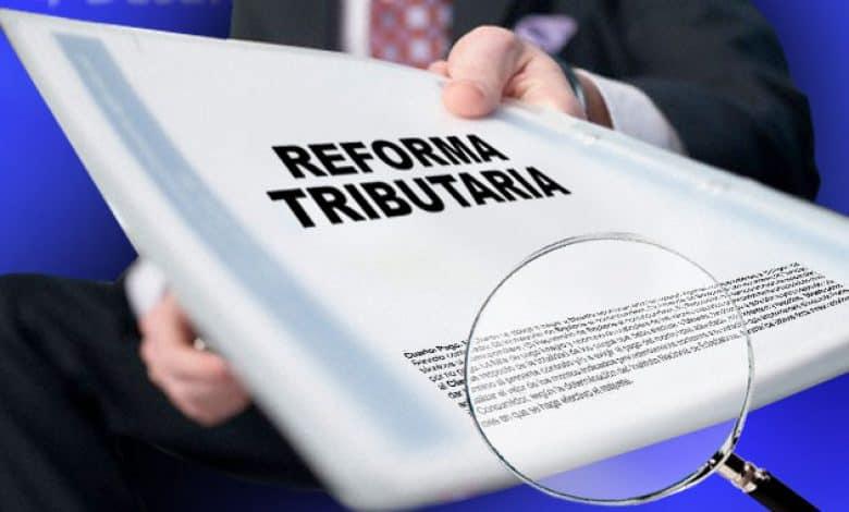EL gobierno nacional castiga a las cooperativas con la reforma tributaria 1