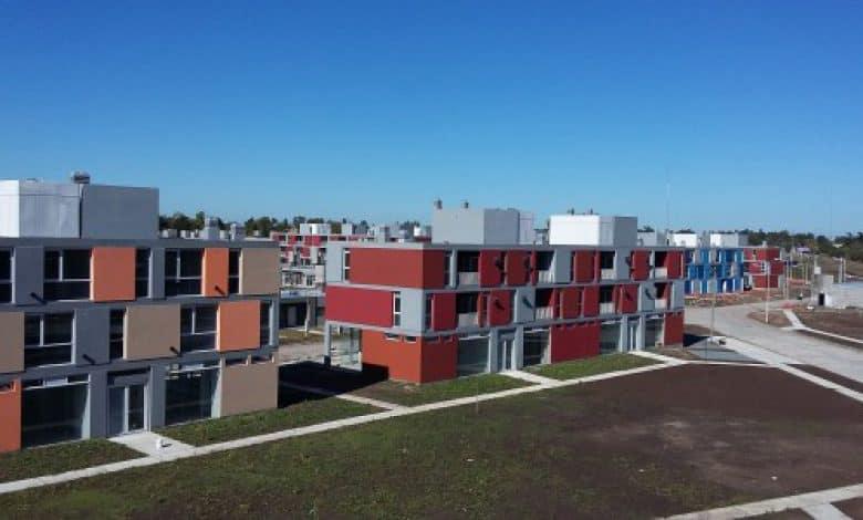 Se sortearon las 600 viviendas del Pro.Cre.Ar de Villa Udaondo y comenzaran a adjudicarlas 2