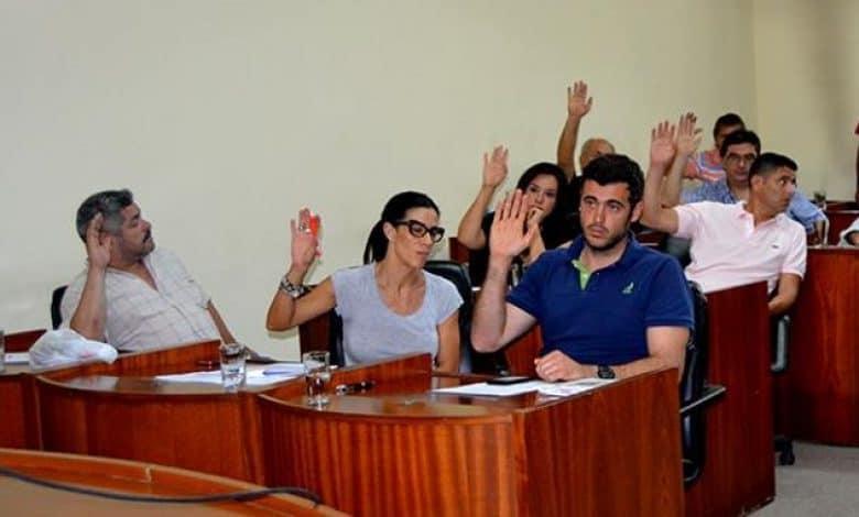 Cambiemos en Ituzaingó quiere que todos los funcionarios presenten sus declaraciones juradas patrimoniales 1