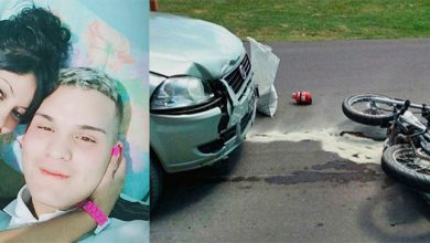 En un accidente fatal en Barrio Nuevo, muere una joven embarazada 5