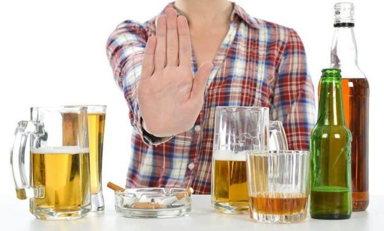 ¿Conocías estos efectos al dejar de consumir bebidas alcohólicas? 2