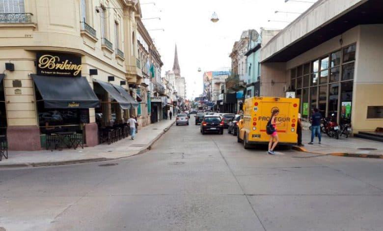 Comerciantes de Lujan organizan un boicot para no pagar de las facturas de luz 1