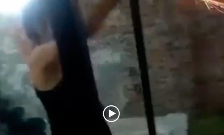 Ituzaingó: Una oficial de la policía local festejó a los tiros y la echan de la fuerza 1