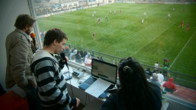 Fútbol para pocos: Clarín bloqueó todas las transmisiones partidarias del fútbol del ascenso 5