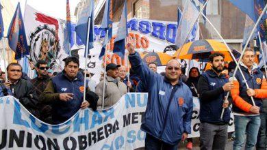 Rebelión en la CGT Regional Oeste contra los gordos: Todos van a la marcha de mañana 1
