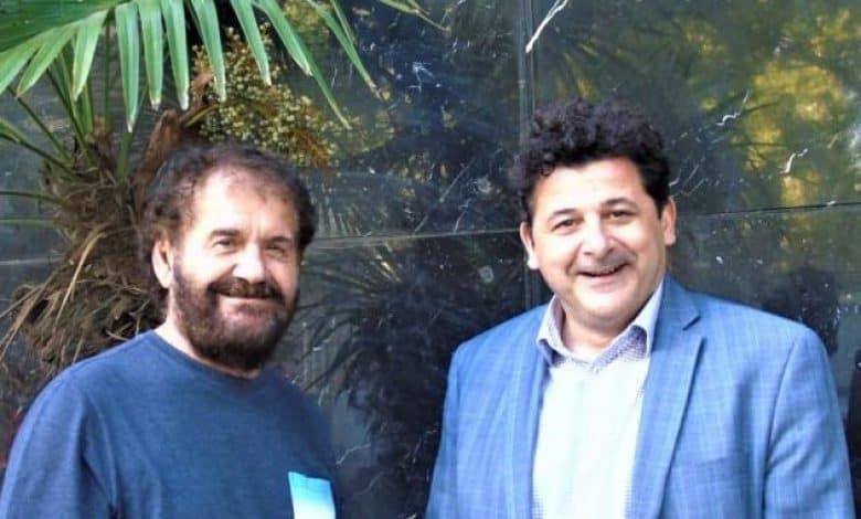 La Ciudad conversó con candidatos de USEI para elecciones generales de Italia 2