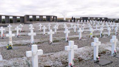 """Gustavo Giménez, ex veterano de Malvinas: """"La post guerra produjo más muertos que la guerra"""" 23"""