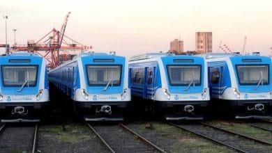 Desde el lunes 1 de abril rigen nuevas tarifas en el Ferrocarril Sarmiento 3
