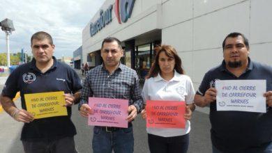 El gobierno avaló la crisis de Carrefour y le pagaran a los despedidos el 50% de la indemnización 2