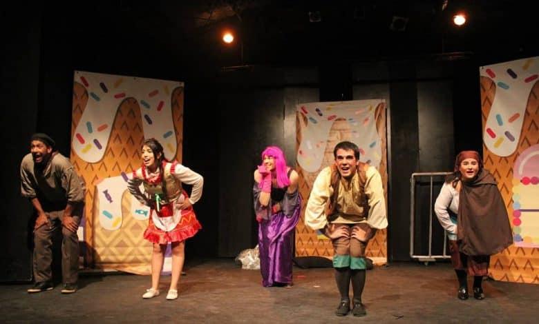 """La obra """"Hansel & Gretel"""" en el oeste con entrada gratuita 2"""
