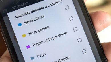 Tecnología: Ahora los mensajes en WhatsApp podrán ser etiquetados 37