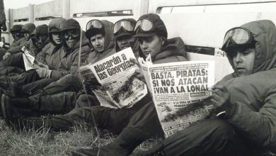 "Hoy se inaugura en Ituzaingó la muestra fotográfica ""Sentir Malvinas"" 10"
