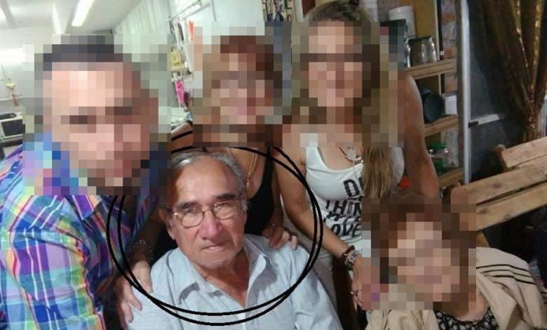 """Ituzaingó: """"Quiero que se sepa quién es mi violador para que no siga impune"""" 3"""