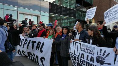 Ajuste en salud: 150 nuevos despidos en el Hospital Posadas 19