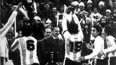 A 40 años del Mundial 78, la ESMA muestra la otra cara de los festejos 4