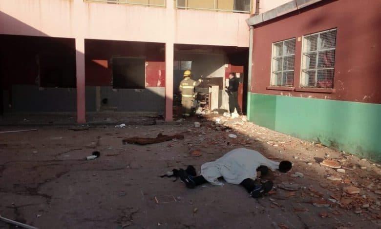 Paro docente mañana en la Provincia por la tragedia de Moreno 1